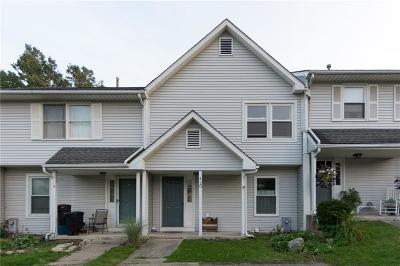 Livonia Condo/Townhouse A-Active: 20 Old Meadow Court