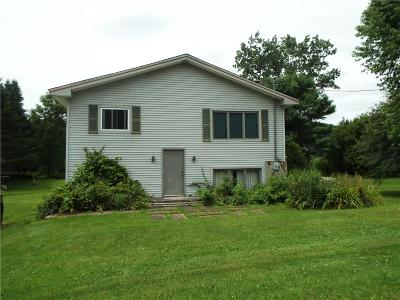 Single Family Home A-Active: 3309 Five Mile Road