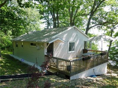 Starkey NY Single Family Home A-Active: $229,000