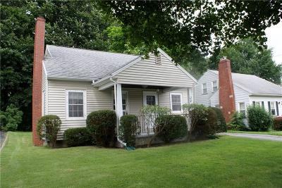 Monroe County Single Family Home A-Active: 214 Forgham Road Road