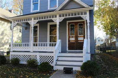 Single Family Home A-Active: 13 Cortland Street