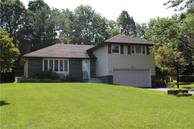 Henrietta Single Family Home A-Active: 146 Clearview Drive