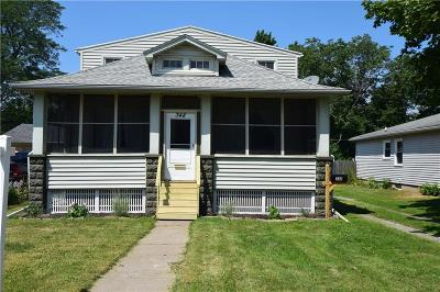 Monroe County Single Family Home A-Active: 348 Walzford Road