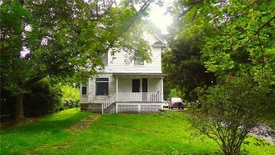Waterloo Single Family Home A-Active: 103 Virginia Street