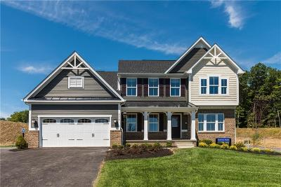 Monroe County Single Family Home A-Active: 74 Stoneledge Way