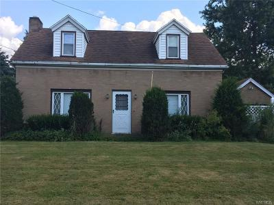 Hinsdale Single Family Home A-Active: 3044 Route 16 North