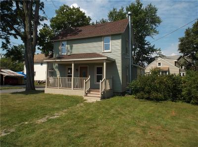 Single Family Home A-Active: 203 King Street
