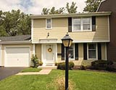 Monroe County Condo/Townhouse A-Active: 384 Upper Valley Road