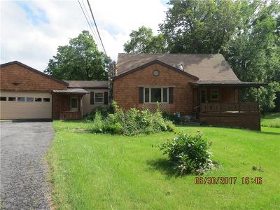 Seneca County Multi Family 2-4 A-Active: 1790 County House Road
