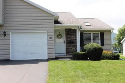 Monroe County Condo/Townhouse A-Active: 132 Flower Dale Drive