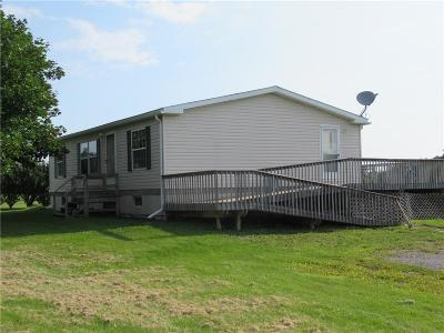 Covington Single Family Home A-Active: 1163 Route 246