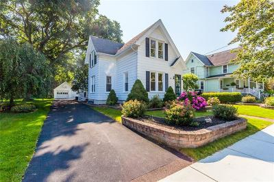 Single Family Home A-Active: 29 Woodlawn Avenue
