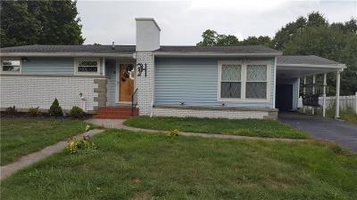 Single Family Home A-Active: 20 Greenmount Avenue
