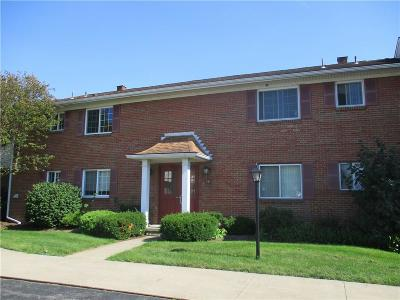 Canandaigua, Canandaigua-city, Canandaigua-town Condo/Townhouse A-Active: 18d Holiday Harbour
