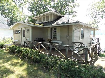 Livonia Single Family Home A-Active