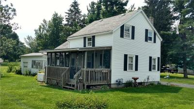 Murray Single Family Home A-Active: 2951 Groth Road