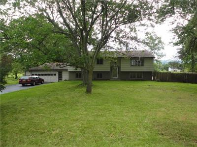Single Family Home A-Active: 74 West Bloomfield Road