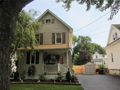 Single Family Home A-Active: 108 East Avenue