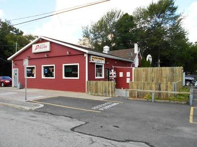 Monroe County Commercial A-Active: 1761 Scottsville Road