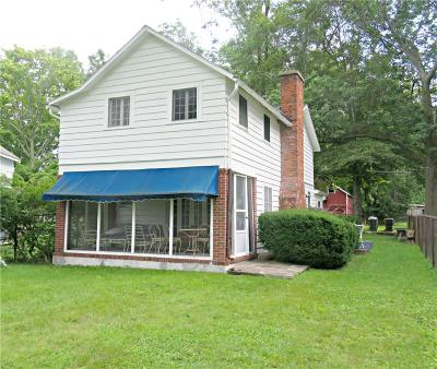 Livonia Single Family Home C-Continue Show: 5818 Old Orchard Road
