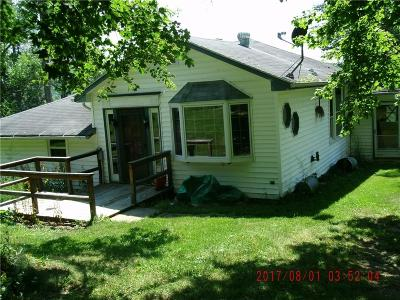 Cuba Single Family Home C-Continue Show: 9376 Health Camp Road