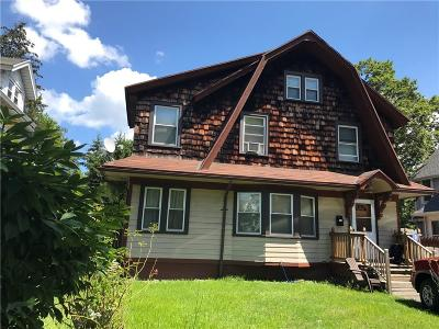 Rochester Single Family Home A-Active: 1944 North Clinton Avenue
