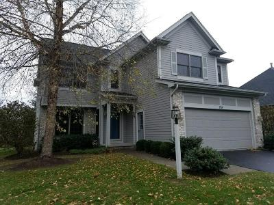 Monroe County Single Family Home A-Active: 705 Mariner Circle #PVT