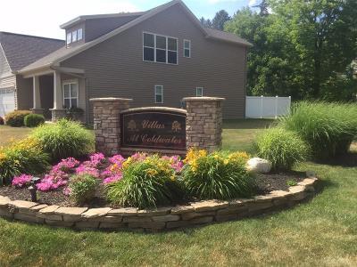 Monroe County Condo/Townhouse A-Active: 78 Golden Oaks Way