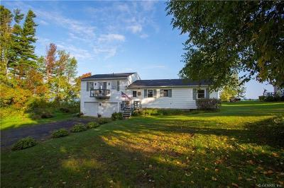 Single Family Home A-Active: 10683 Maple View