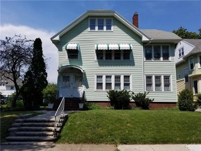 Multi Family Home Sold: 30 Riverside Street