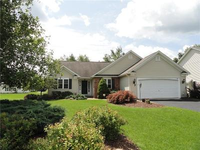 Henrietta Single Family Home A-Active: 95 Cape Henry
