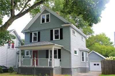 Monroe County Single Family Home A-Active: 26 Alonzo Street