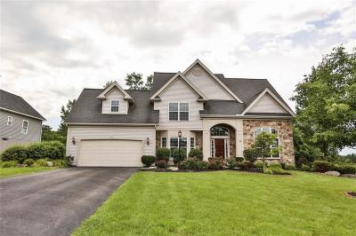 Henrietta Single Family Home A-Active: 79 High Stone Circle