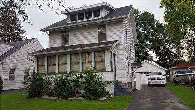 Single Family Home A-Active: 51 Redfield Parkway