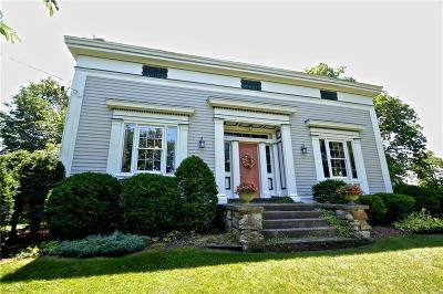 Stafford Single Family Home A-Active: 6248 Main Road