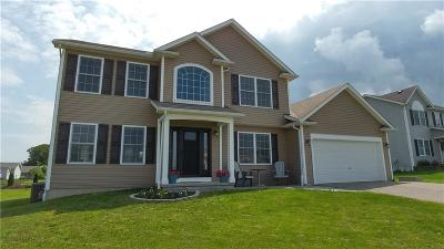 Henrietta Single Family Home A-Active: 85 Doncaster Trail