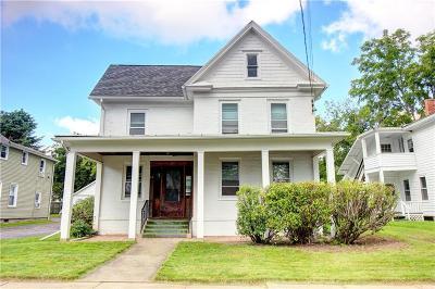 Single Family Home A-Active: 68 Grove Street
