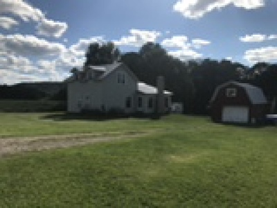 Allegany County, Genesee County, Livingston County, Ontario County, Steuben County, Wyoming County, Yates County Single Family Home A-Active: 1537 State Route 19