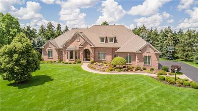 Pittsford Single Family Home A-Active: 7 Grandhill Way