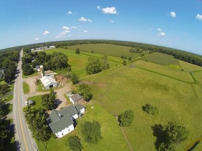 Monroe County Single Family Home A-Active: 3474 Big Ridge Road
