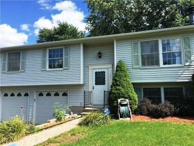 Henrietta Single Family Home A-Active: 119 Pacer Drive