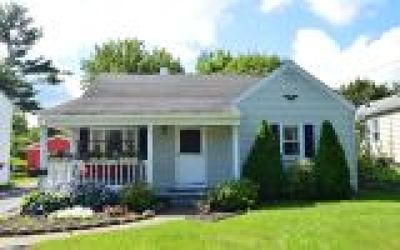 Monroe County Single Family Home A-Active: 775 Denise Road