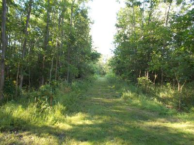 Monroe County Residential Lots & Land A-Active: Drake Road
