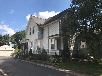 Multi Family 2-4 A-Active: 11 West Street