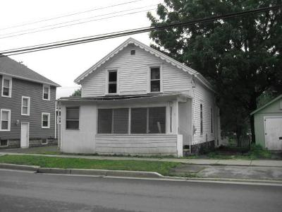 Single Family Home A-Active: 51 Washington Avenue