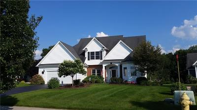 Penfield Single Family Home A-Active: 83 Seawatch Trail