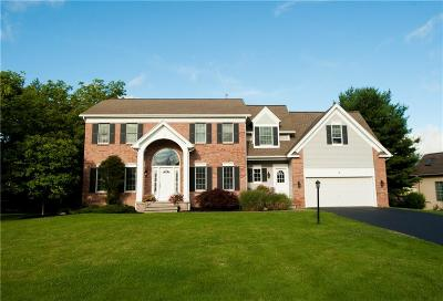 Penfield Single Family Home A-Active: 3 Pine Meadow Drive