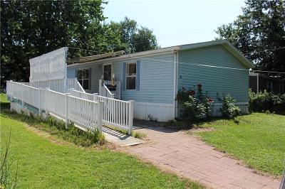 Farmington Single Family Home A-Active: 83 Garage Road