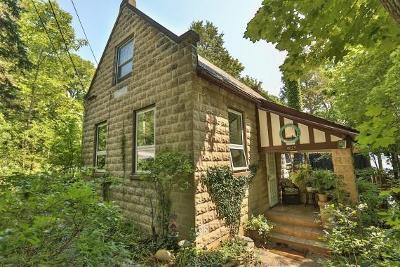 Ontario County Single Family Home A-Active: 4629 West Lake Road