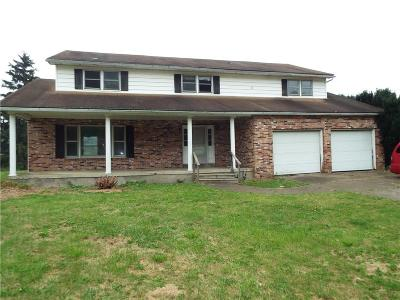 Single Family Home A-Active: 3675 Five Mile Road